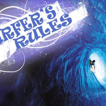 Reglas torneo de Surf Orillas